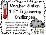 Build a Working Weather Station: STEM Engineering Challeng