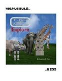Build a Zoo (Common Core Aligned)