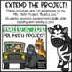 Build a Zoo Writing Add-On: Zoo Brochure