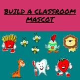 Build a classroom mascot / CI first week of school / story asking / Spanish 1 U1