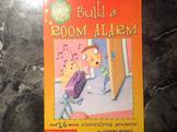 Build a room alarm