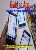 Build an App STEAM Challenge (full activity - no prep)