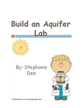 Build an Aquifer Lab