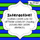 Build an Articulation Sentence Scene Growing BUNDLE