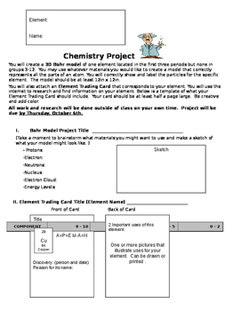 Build an Atom Project