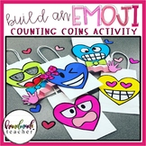 Build an Emoji Counting Coins Activity