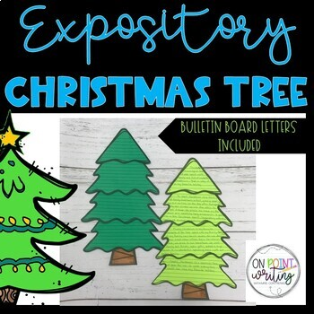 Build an Expository Christmas Tree
