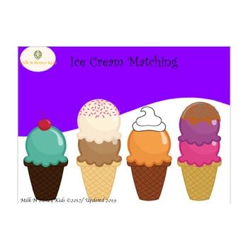 Build an Ice Cream