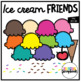 Build an Ice Cream Cone (Clip Art for Personal & Commercial Use)