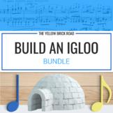 Build an Igloo Bundle: interactive winter rhythm games