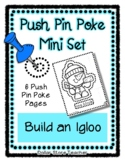 Build an Igloo - Push Pin Poke No Prep Printables - 6 Pict