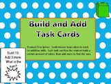 Build and Add Task Cards