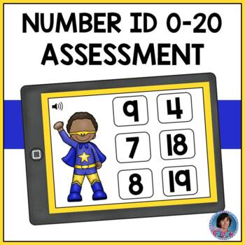 Build and Learn Number Houses for Numbers 1 - 10