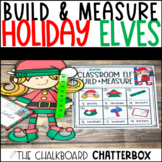 Build and Measure a Holiday Elf