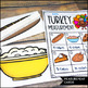 Build and Measure a Turkey