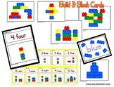 Build it Block Learning Set