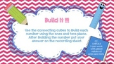 Build it - Math Center Game