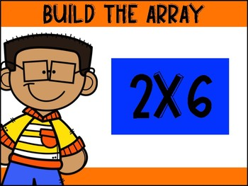 Build the Array