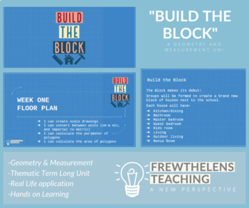 Build the Block