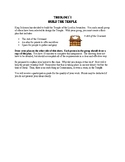 Build the Jerusalem Temple - Group Activity