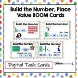 Build the Number - Place Value