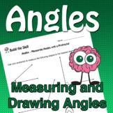 Build the Skill - Angles