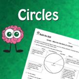 Build the Skill - Circles