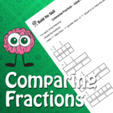 Build the Skill - Comparing Fractions