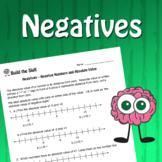 Build the Skill - Negatives