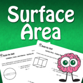 Build the Skill - Surface Area
