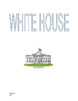 Build the White House