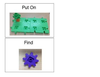 Teaching Play Build with Gears