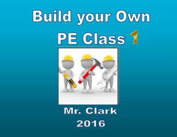 Build your Own PE Class