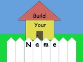 Build your name