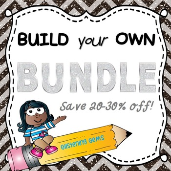 Build your own Bundle!