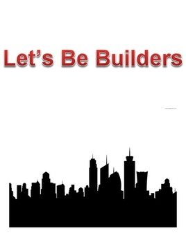 Build your own Government, Job force and City!