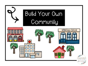 Build your own community!