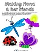 Builder Bugs: Exploring STEM with Little Learners (Light & Dark)  Grades K & 1
