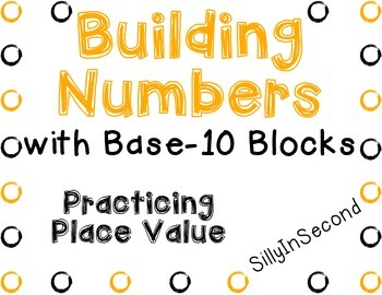 Building 3-Digit Numbers with Base-10 Blocks
