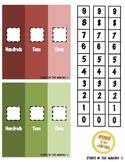 Building 3-digit Numbers Sliders