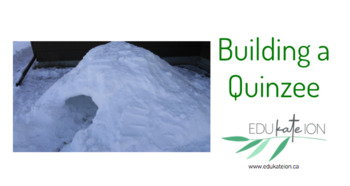 Building A Quinzee: A Snow Shelter How-To