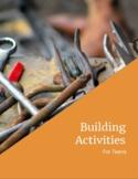 Building Activities for Teens