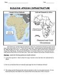 Building African Infrastructure HW