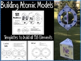 Building Atomic Models