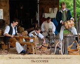 Building Background Knowledge: Colonial Craftspeople