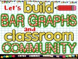 Building Bar Graphs and Classroom Community-Interpreting Data. Christmas Version