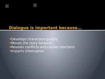 Building Better Dialogue PPT