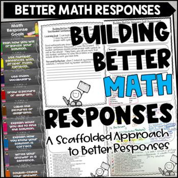 Building Better Math Responses