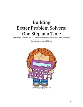 Building Better Problem Solvers: One Step at a Time