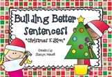 Simple and Compound Sentences **CHRISTMAS EDITION**